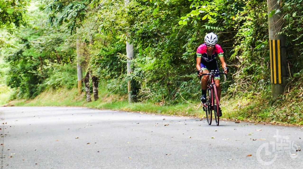 「自転車乗りには最高の環境!」地元の若手実力派サイクリストが語る佐用町の魅力