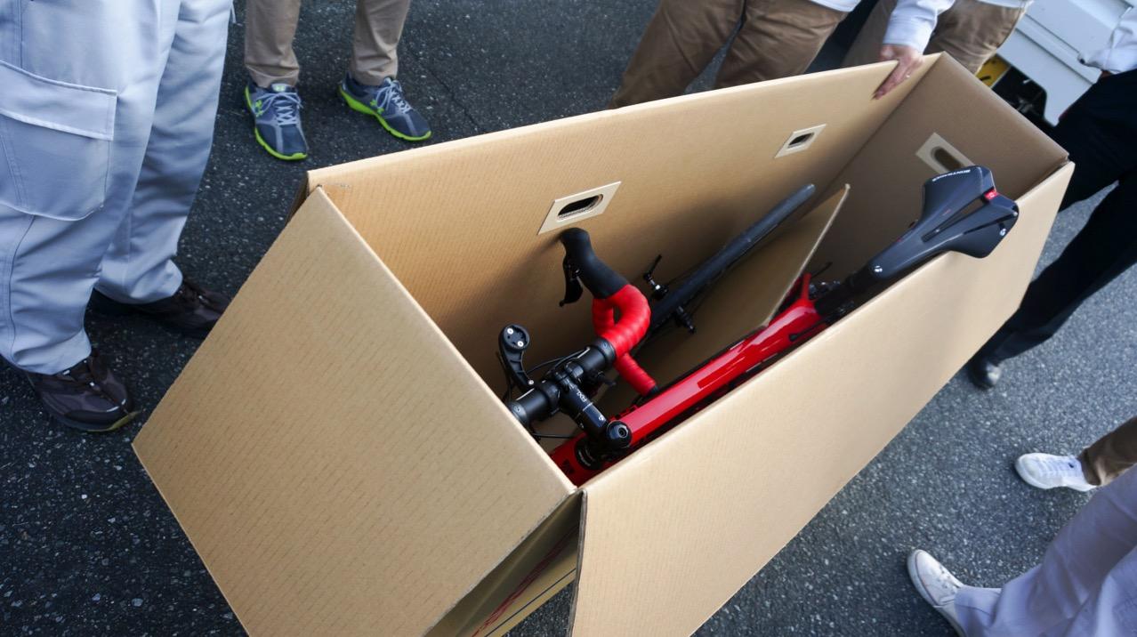 自転車運搬  2  8